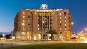 Best Western Hotel Biri - Padua - Toà nhà