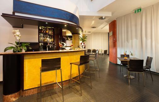 Best Western Hotel Biri - Padua - Bar