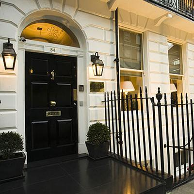 The Sumner Hotel - London - Outdoor view
