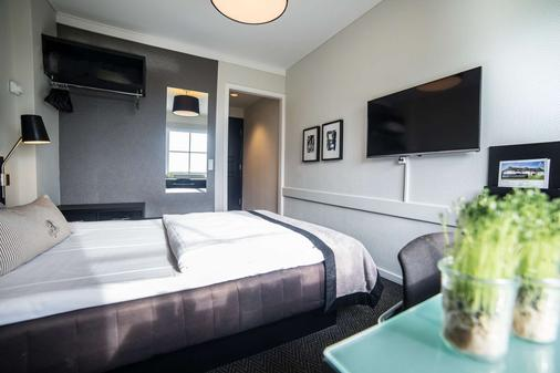 Comwell Sorø - Sorø - Bedroom