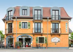 호텔 카사 러스티카 러스트 - 루스트 - 건물