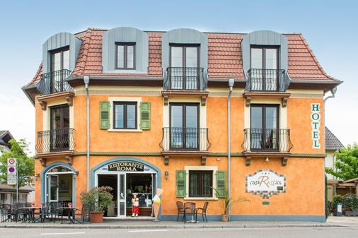 Hotel Casa Rustica - Rust - Gebäude