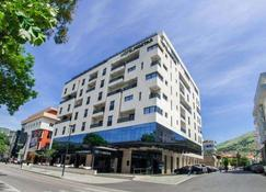 Hotel Mostar - Mostar - Edificio