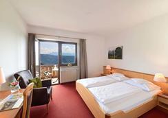 Gasthof zum Hirschen - Laives/Leifers - Bedroom