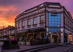 Eter Hotel - Niš - Edificio