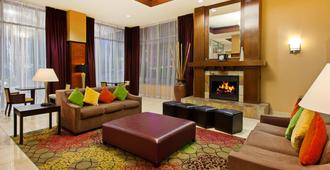 Holiday Inn Seattle Downtown - Seattle - Sala de estar