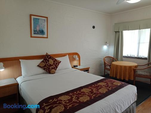 Espana Motel - Grafton - Κρεβατοκάμαρα