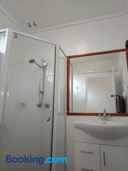 Espana Motel - Grafton - Μπάνιο