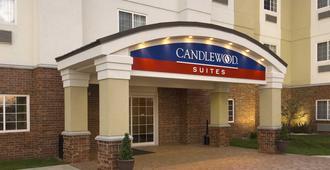 Candlewood Suites Indianapolis Northwest - Indianápolis - Edificio