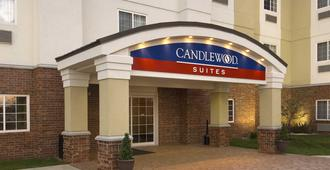 Candlewood Suites Indianapolis Northwest - Indianapolis - Building