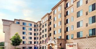 Residence Inn San Diego Del Mar - San Diego - Edificio