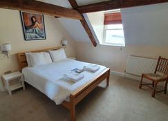 Alexandra Hotel - Weymouth - Bedroom