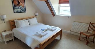 Alexandra Hotel - Weymouth - Makuuhuone