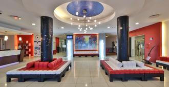 加利略帕多瓦貝斯特韋斯特第一酒店 - 帕多瓦 - 帕多瓦 - 大廳
