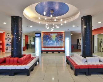 Best Western Plus Hotel Galileo Padova - Padua - Lobby