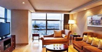 Regal Plaza Hotel & Residence - Shangai - Sala de estar