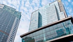 Regal Plaza Hotel & Residence - Shangai - Edificio
