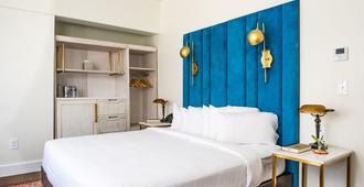 Scarborough Inn - Ocean City - Bedroom