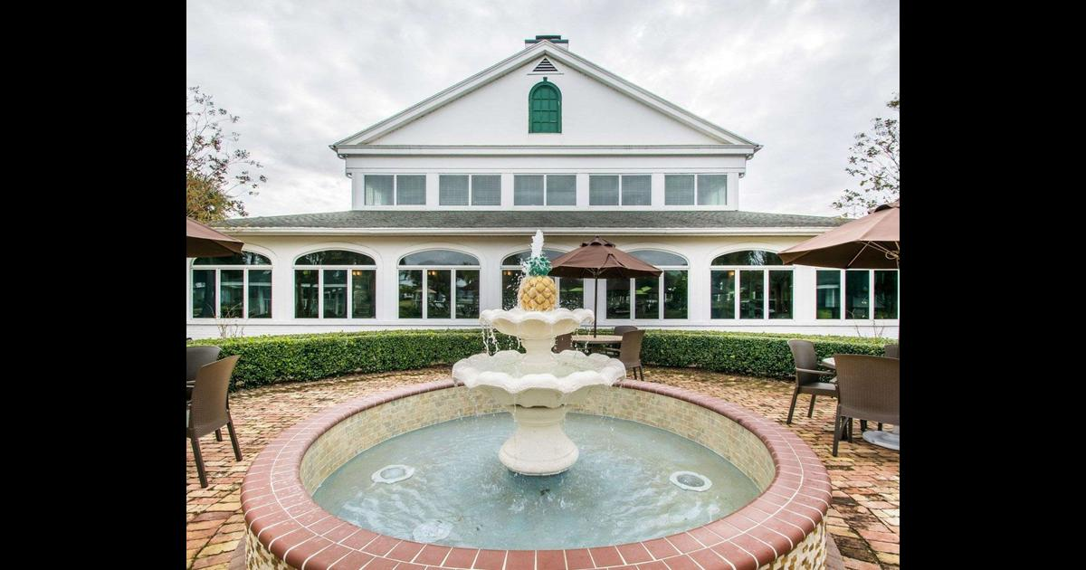 Plantation on Crystal River Ascend Hotel Collection $103 ...