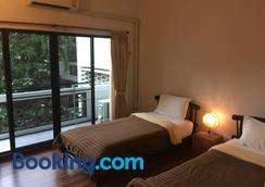 曼谷蘭普度假屋 - 曼谷 - 臥室