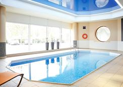 Novotel Sheffield Centre - Sheffield - Pool