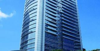 Yihe Hotel Ouzhuang - Κουανγκτσόου - Κτίριο