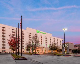 Holiday Inn La Mirada - La Mirada - Gebouw
