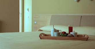 La Casa di Boz B&B - Nuoro - Bedroom
