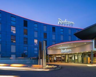 Radisson Hotel Zurich Airport - Rümlang - Building