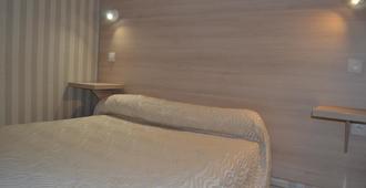 Hotel Concorde - נים - חדר שינה