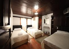 Efe Guest House - Safranbolu - Bedroom