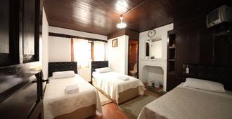 Efe Guest House - Safranbolu - Habitación