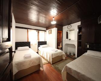 Efe Guest House - Safranbolu - Κρεβατοκάμαρα