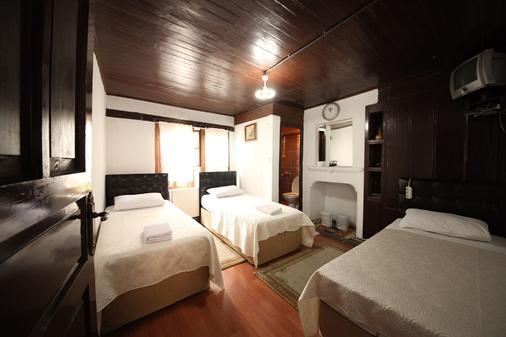 Efe Guest House - Safranbolu - Schlafzimmer