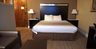 Americas Best Value Inn Concord, Ca - Concord - Habitación