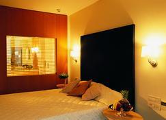 Amphitryon Hotel - Náfplio - Habitación