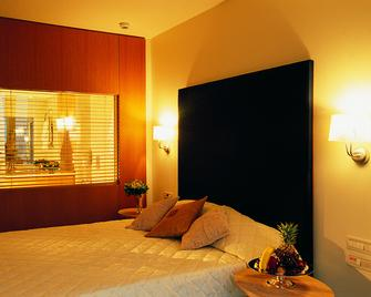 Amphitryon Hotel - Náfplio - Bedroom