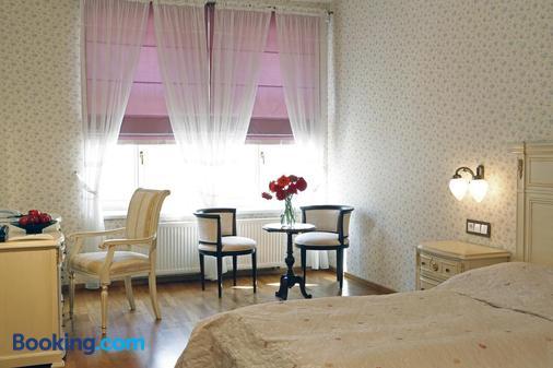 Spa Hotel Schlosspark - Κάρλοβυ Βάρυ - Κρεβατοκάμαρα