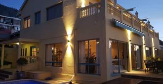 Villa Sunshine - Κέιπ Τάουν - Κτίριο