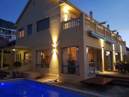 Villa Sunshine - Cape Town - Building
