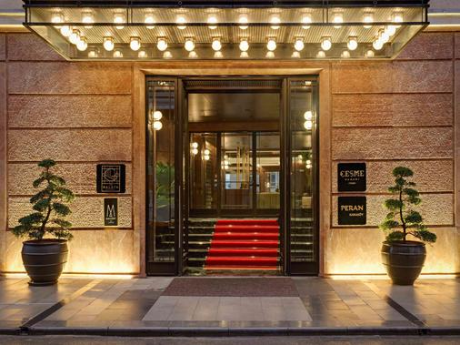 Galata Hotel Istanbul - MGallery by Sofitel - Istanbul - Building