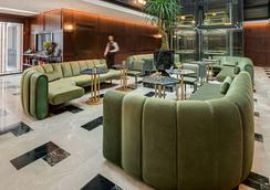 Galata Hotel Istanbul - MGallery by Sofitel - Istanbul - Lounge