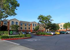 Extended Stay America - Livermore - Airway Blvd. - Livermore - Building