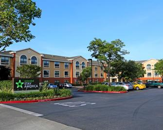 Extended Stay America Livermore - Airway Boulevard - Livermore - Building