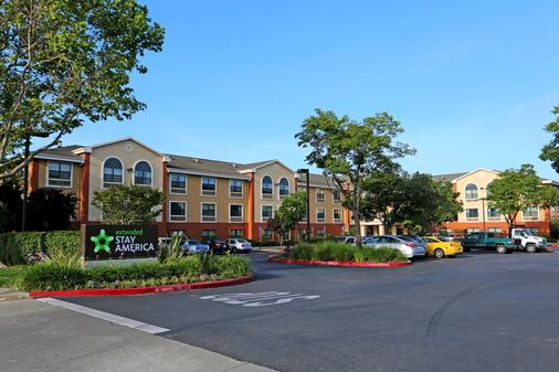 Extended Stay America - Livermore - Airway Blvd. - Livermore - Κτίριο