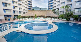 Playa Suites - Acapulco - Pool