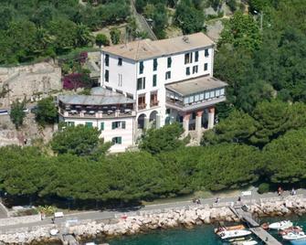 Hotel Paradiso - Portovenere - Edificio