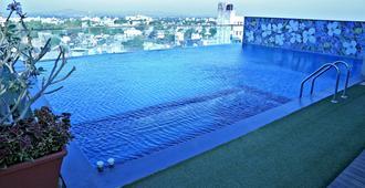 Hotel Vrishali Executive Kolhapur - Kolhapur