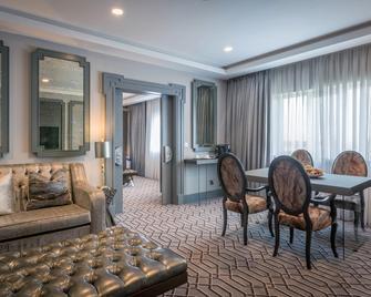 Talbot Hotel Carlow - Carlow - Living room