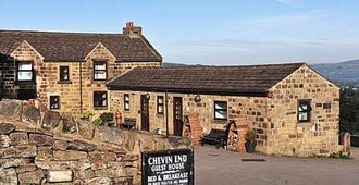 Chevin End Guest House - Ilkley